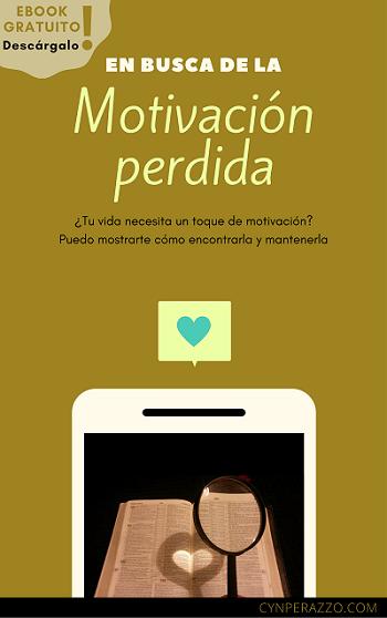 Ebook gratuito En busca de la motivación perdida