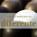 Rompe el molde para ser diferente