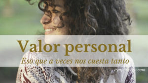 Valor personal