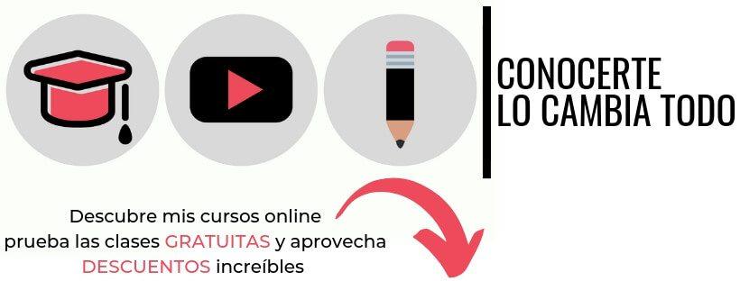 Cursos Online Cyn Perazzo