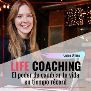 Life Coaching | CursoOnline | CynPerazzo