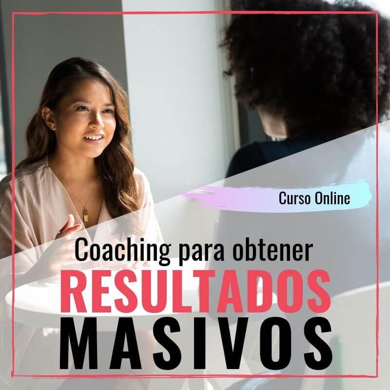 Coaching para obtener RESULTADOS MASIVOS | Curso Online | Cyn Perazzo
