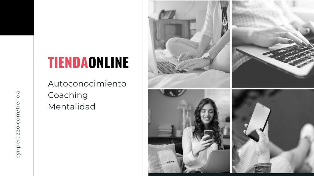 Tienda online | Cyn Perazzo
