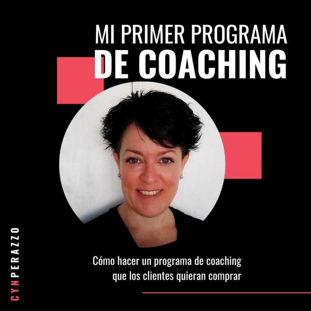 Cómo hacer un programa de coaching que los clientes quieran comprar