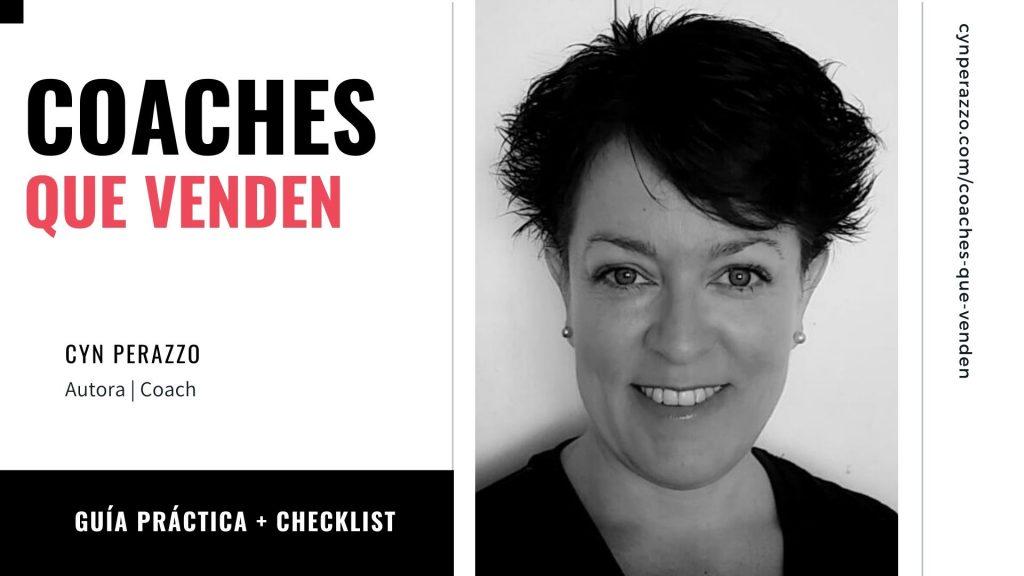 Coaches que venden | Guía práctica | Cyn Perazzo