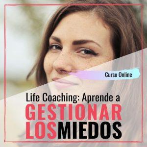 LIFE COACHING: Aprende a gestionar los miedos y vivir mejor | Cyn Perazzo