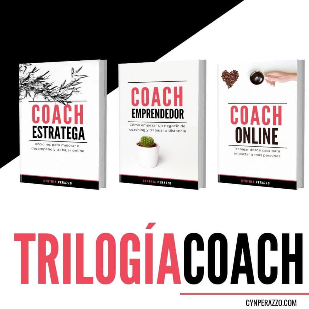 Cómo emprender en casa | Trilogía Coach | Cyn Perazzo