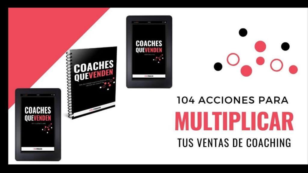 Aprende a vender coaching online | Cyn Perazzo